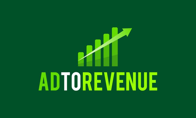 Adtorevenue - Advertising brand name for sale
