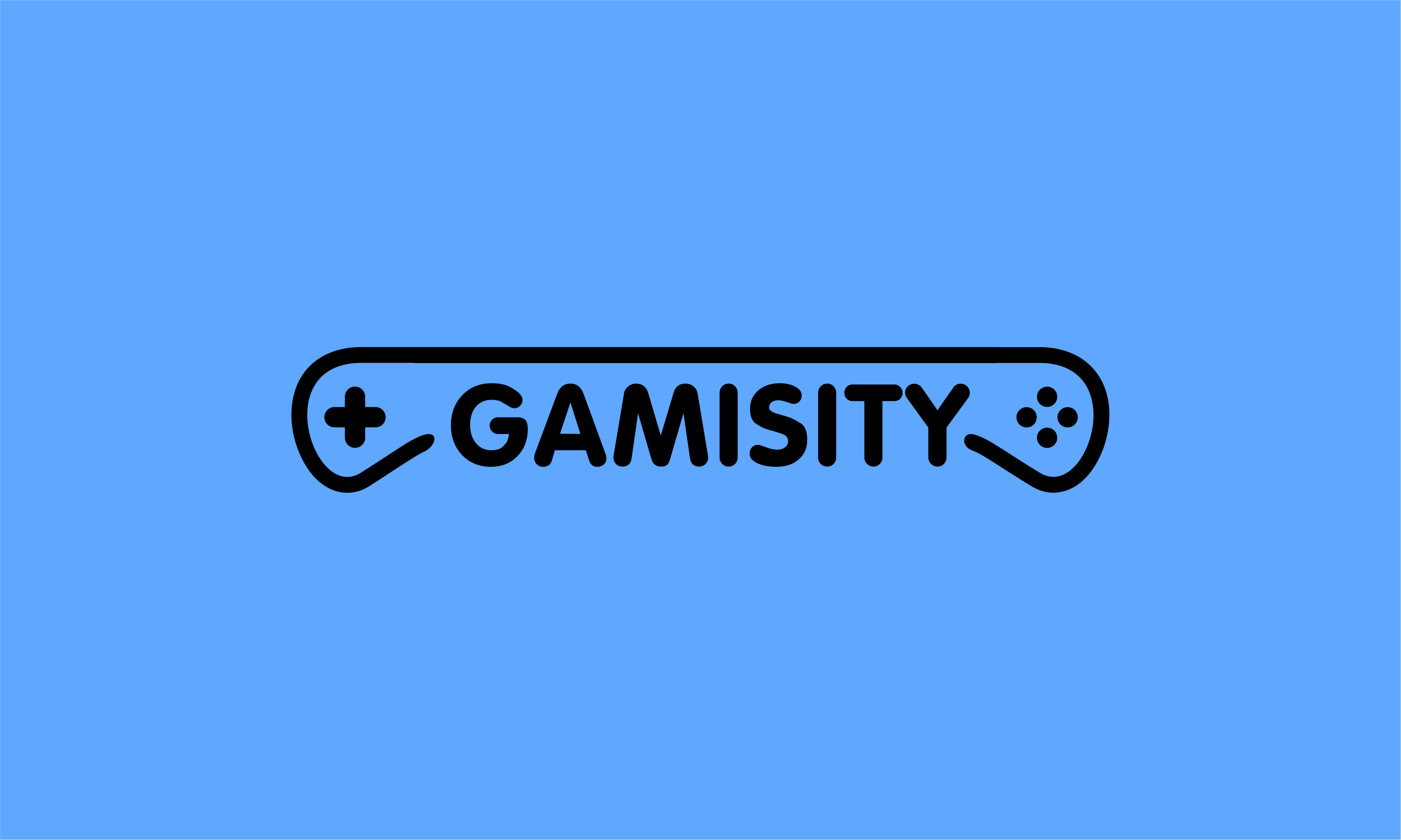 Gamisity - Video games startup name for sale