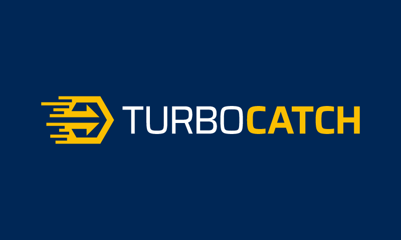 Turbocatch