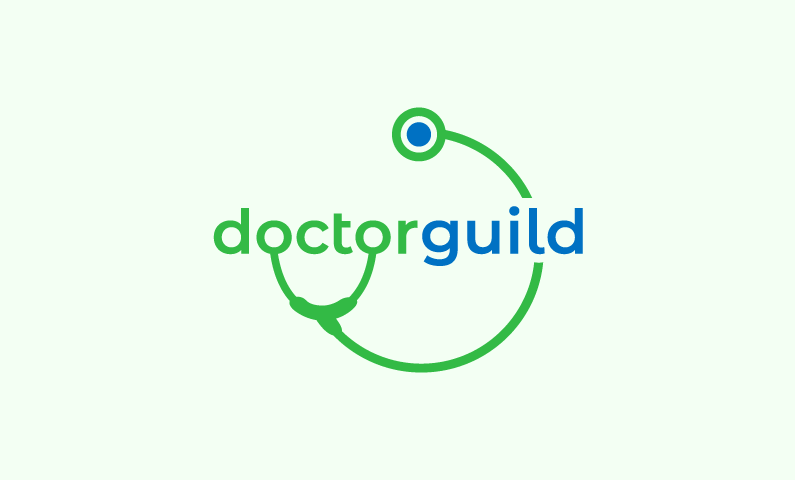 Doctorguild - Medical practices product name for sale