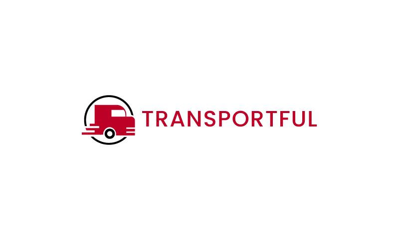 Transportful - Transport startup name for sale