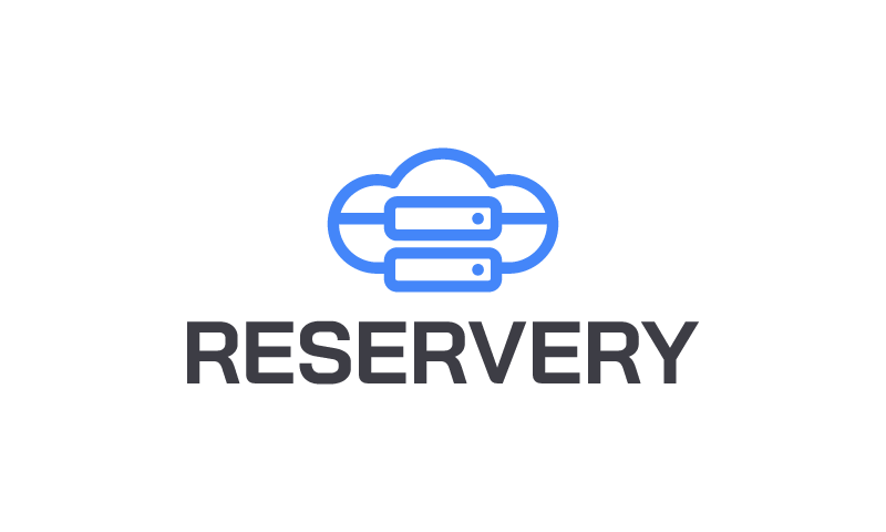 Reservery - Technology startup name for sale