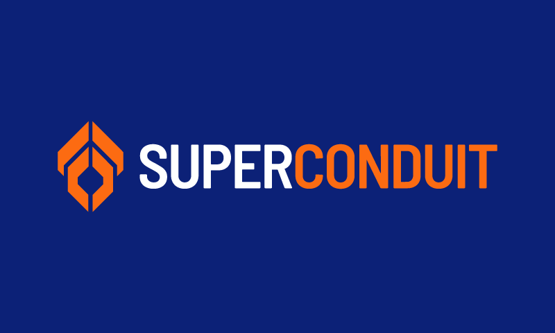 Superconduit
