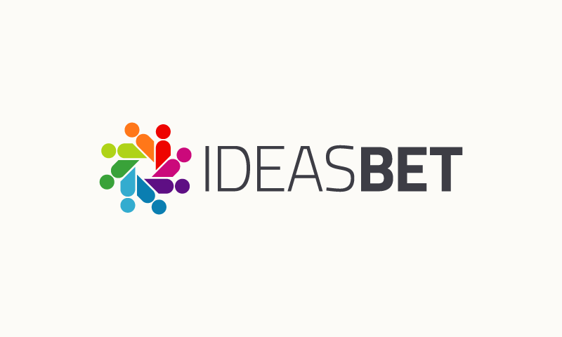 Ideasbet - Fundraising business name for sale