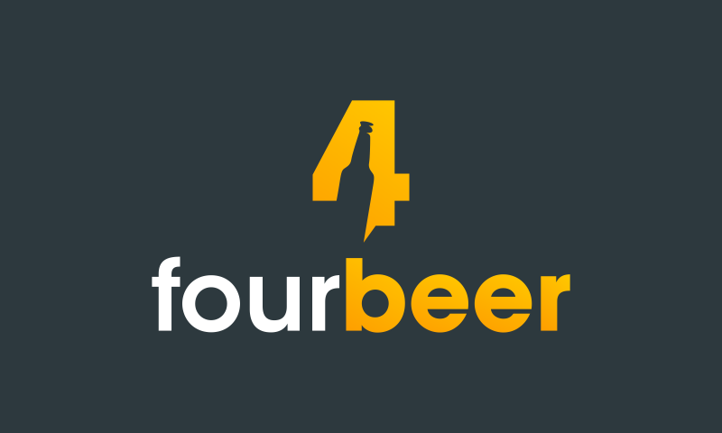 Fourbeer - Travel product name for sale