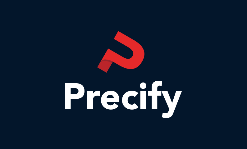 Precify - Business business name for sale