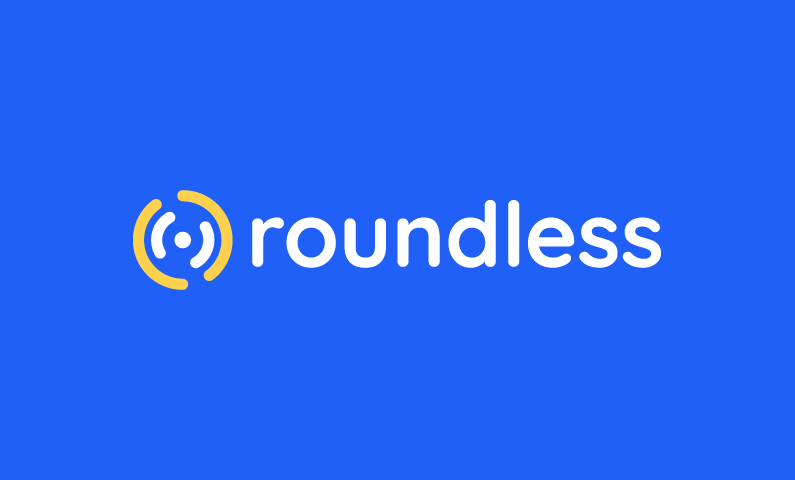 Roundless - Transport product name for sale