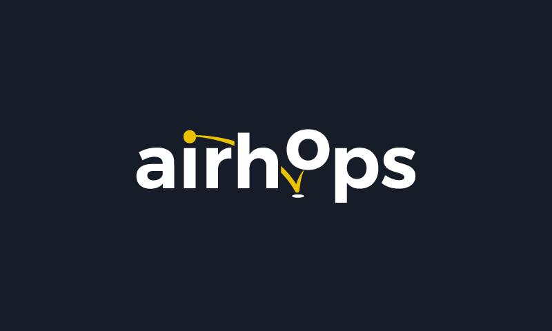 Airhops