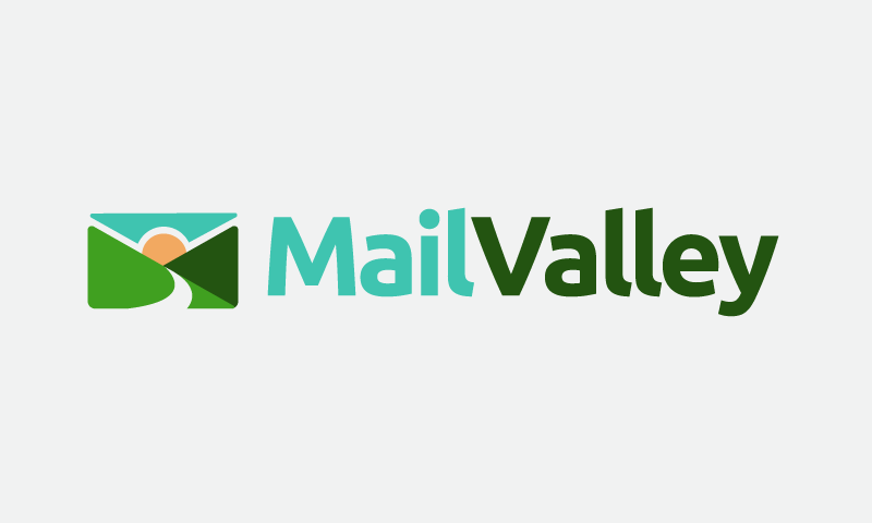 Mailvalley - Software domain name for sale