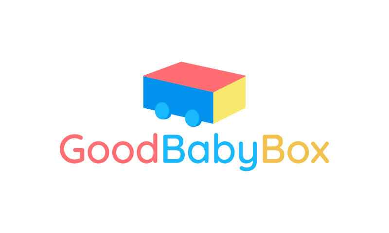 Goodbabybox - Nutrition company name for sale