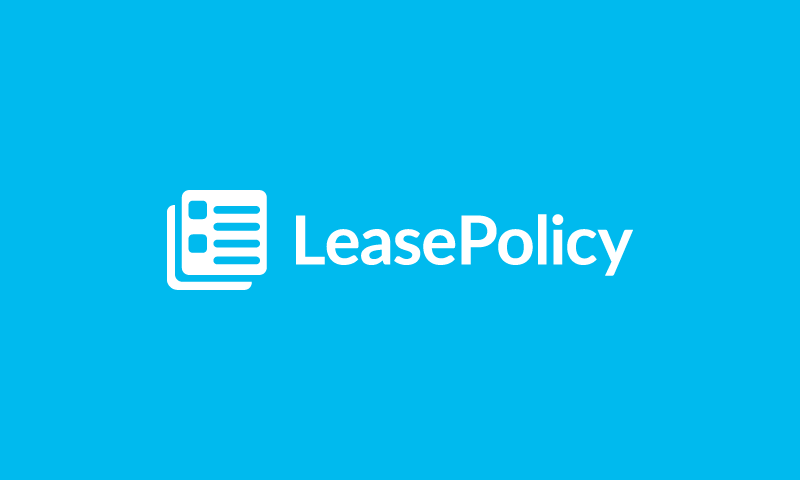 Leasepolicy