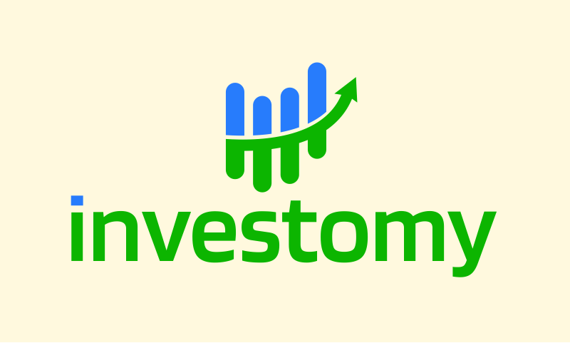 Investomy - Investment brand name for sale
