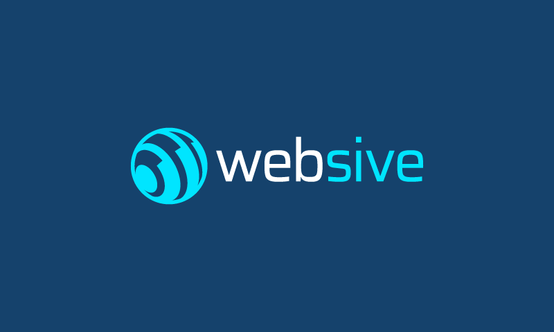 Websive - Marketing domain name for sale