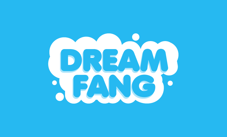 Dreamfang - Video brand name for sale