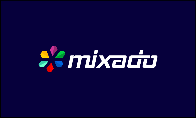 Mixado - Technology company name for sale