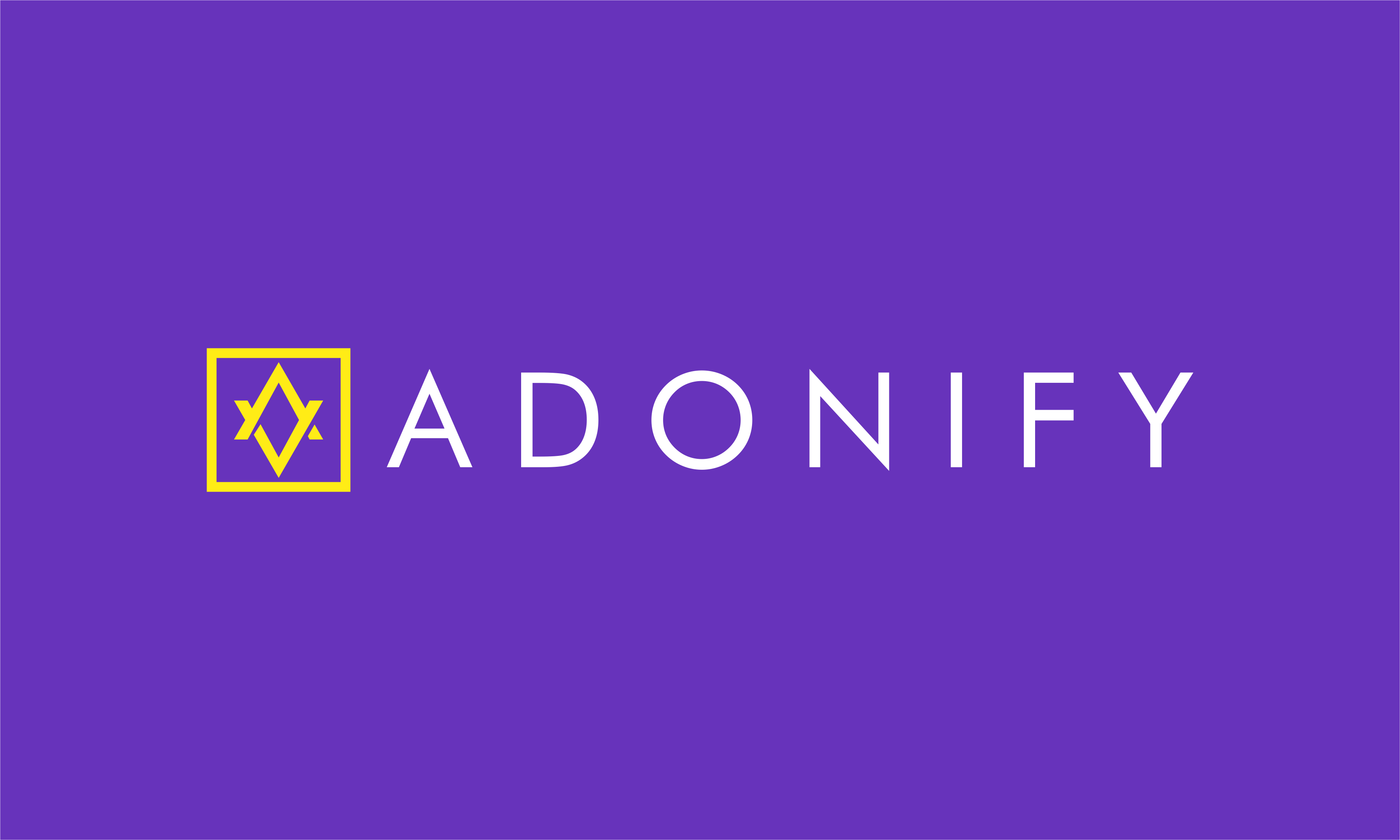Adonify - Advertising startup name for sale