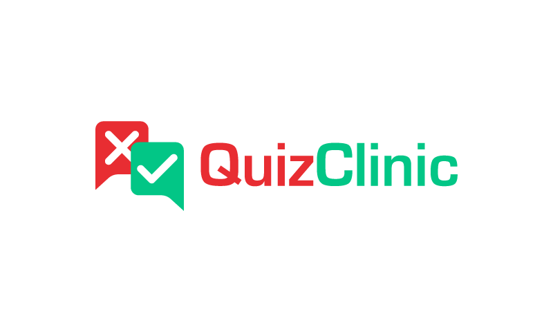 Quizclinic - Video brand name for sale