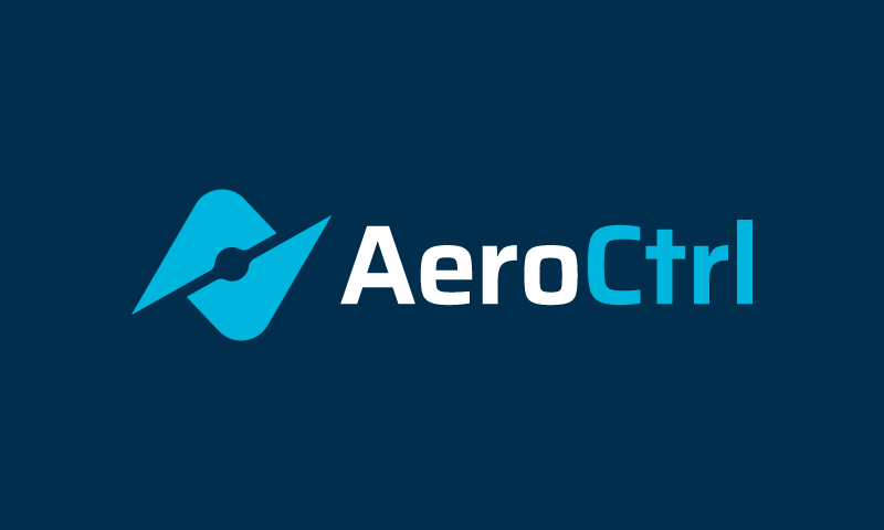 Aeroctrl - Travel startup name for sale