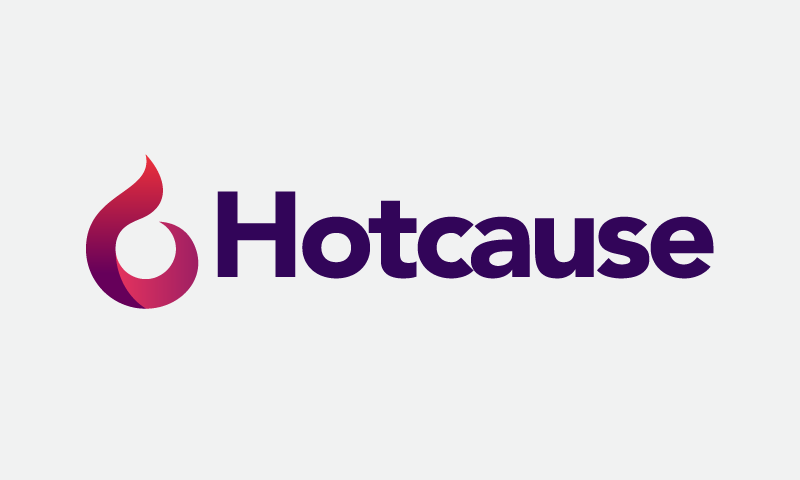 Hotcause - Media business name for sale