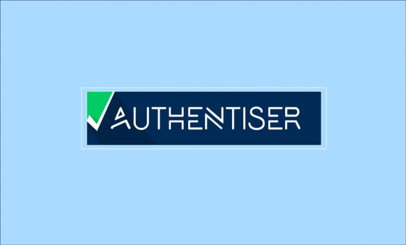 Authentiser