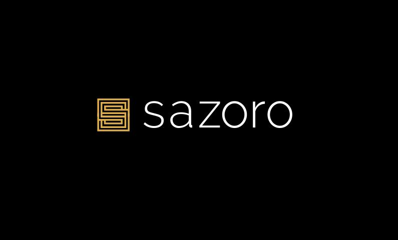 Sazoro