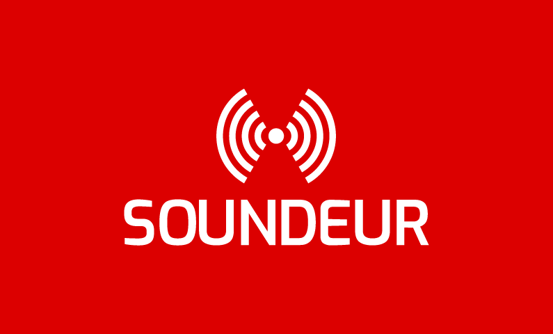 Soundeur logo
