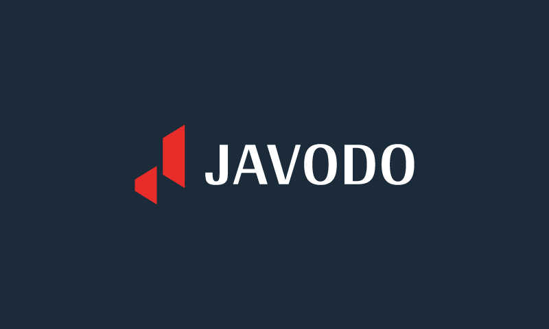 Javodo - Programming startup name for sale
