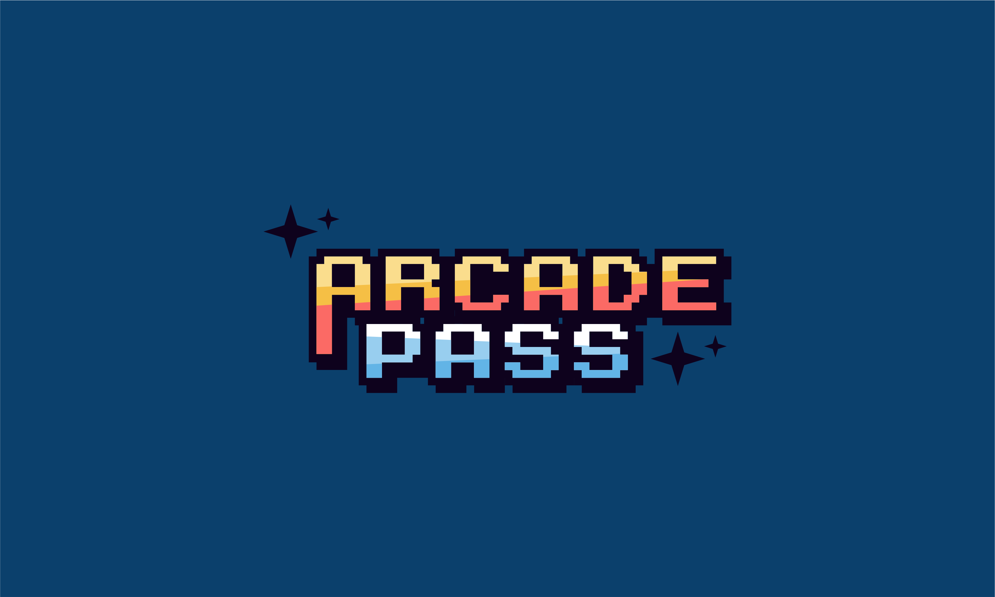 Arcadepass - Potential brand name for sale