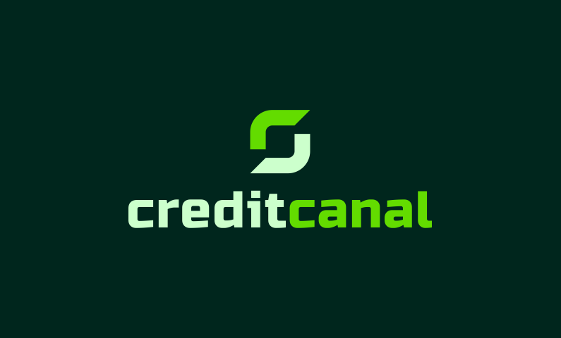 Creditcanal - Banking product name for sale