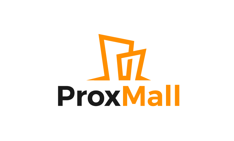 Proxmall - E-commerce startup name for sale