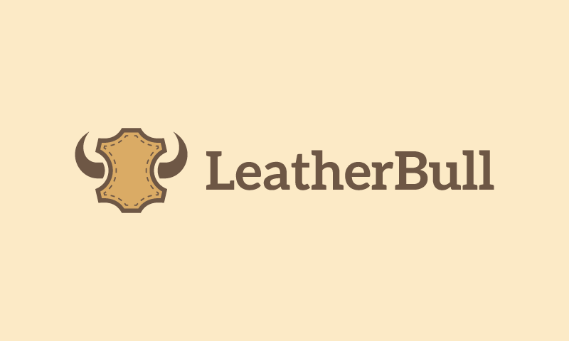 Leatherbull - Beauty brand name for sale
