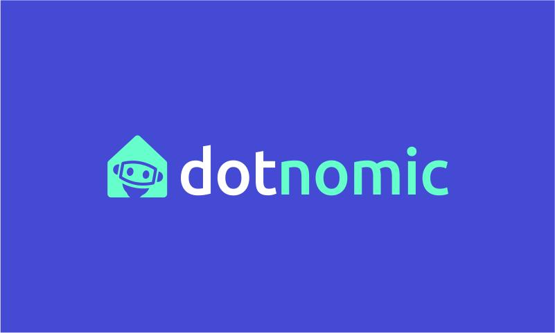 Dotnomic