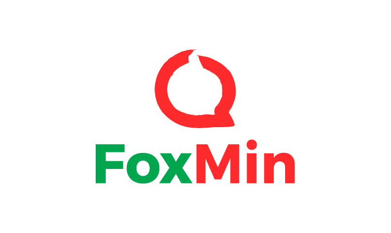 Foxmin - Business brand name for sale