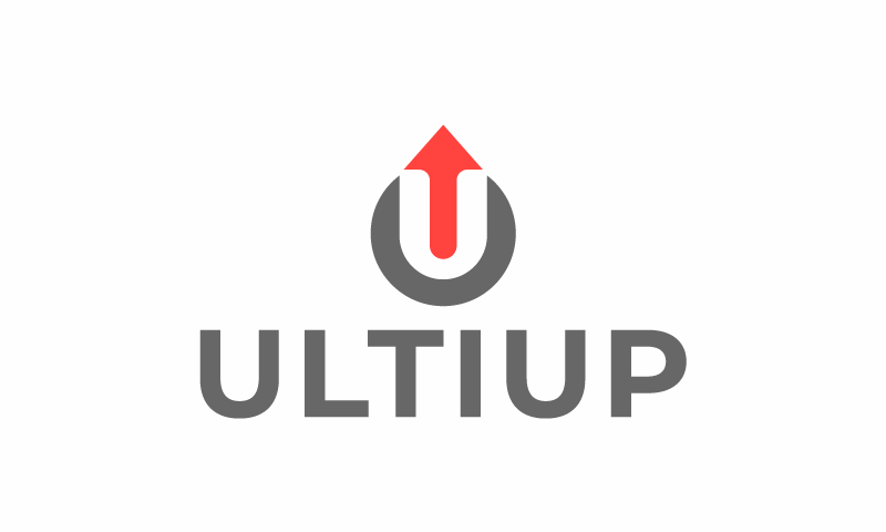 Ultiup - Business company name for sale