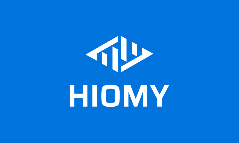 Hiomy - VR company name for sale