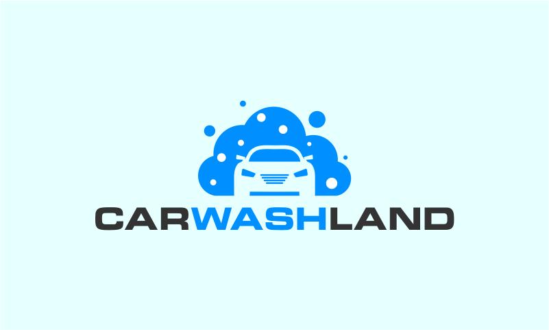 Carwashland