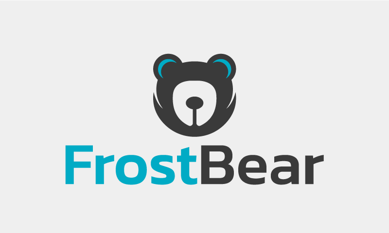 Frostbear - Business product name for sale