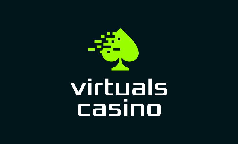 Virtualscasino - Gambling company name for sale