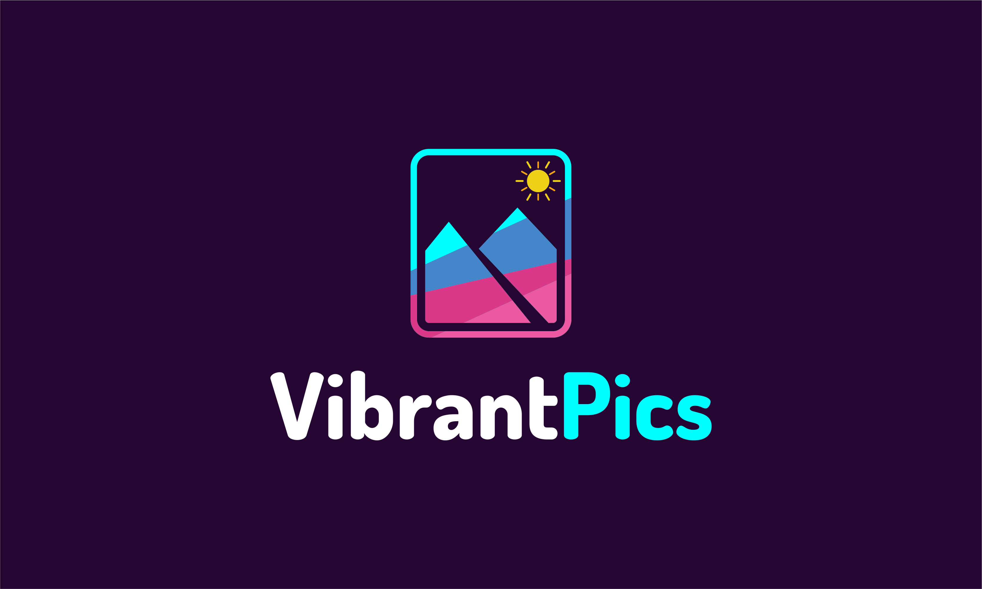 Vibrantpics - Media domain name for sale