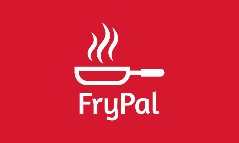 Frypal - Diet product name for sale