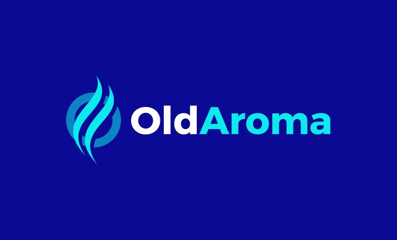 Oldaroma - Media brand name for sale