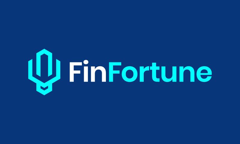 FinFortune logo