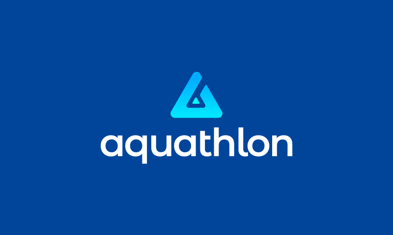 aquathlon logo