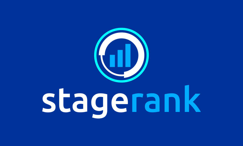 Stagerank - E-commerce product name for sale