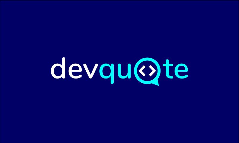 Devquote