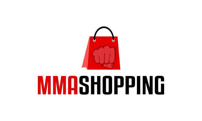 Mmashopping - E-commerce company name for sale