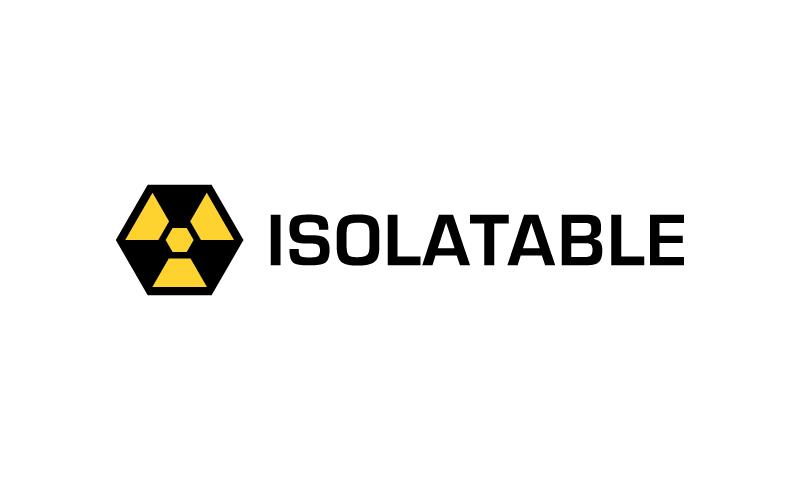 Isolatable
