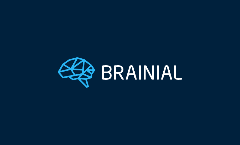 Brainial - Intelligent business name