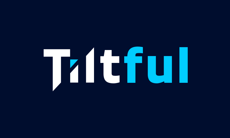 Tiltful - Retail product name for sale