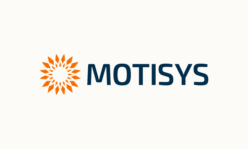 Motisys - Business company name for sale